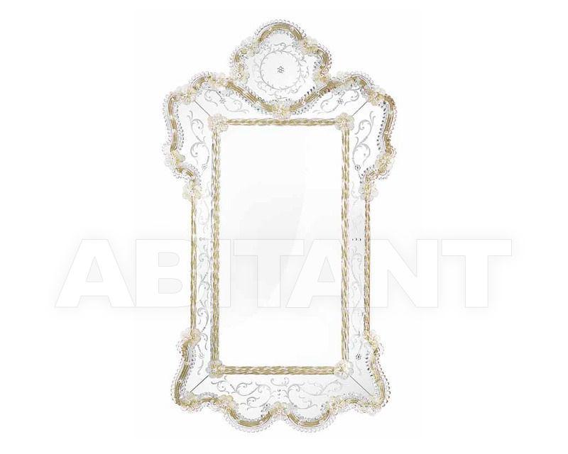 Купить Зеркало настенное Arte Veneziana Specchiere 068