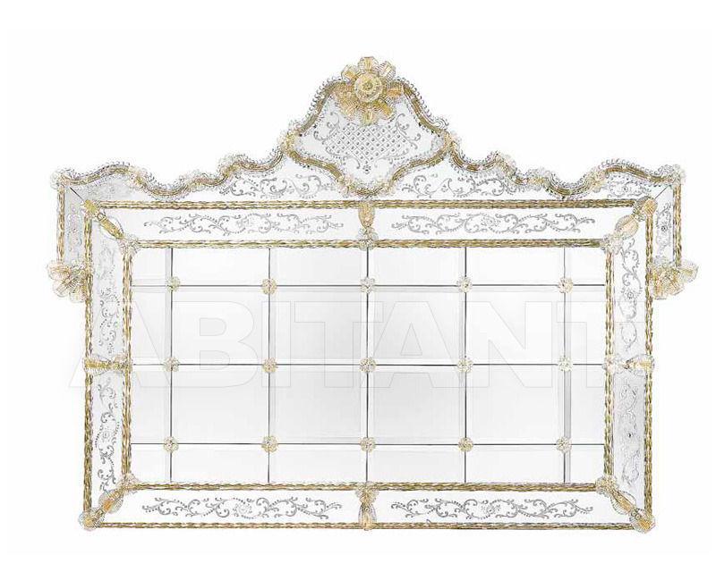 Купить Зеркало настенное Arte Veneziana Specchiere 0400