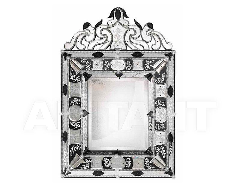 Купить Зеркало настенное Arte Veneziana Specchiere MUSEO