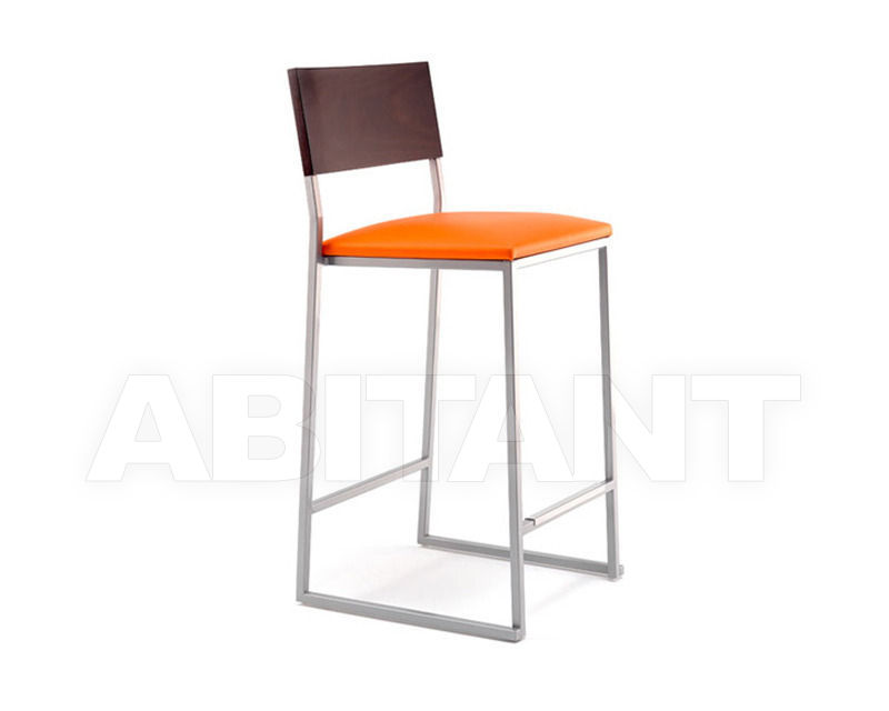 Купить Барный стул Vimens S.A Taburetes STYLUS 1 63