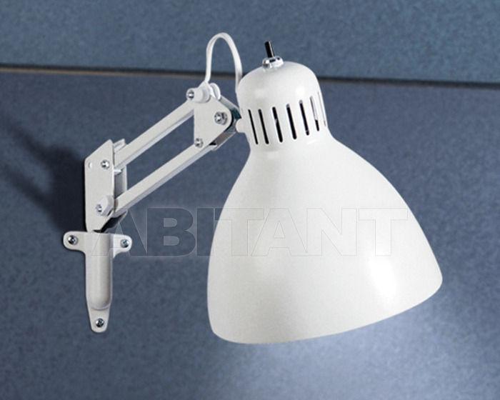 Купить Светильник настенный jj Leucos Studio 0001815 white