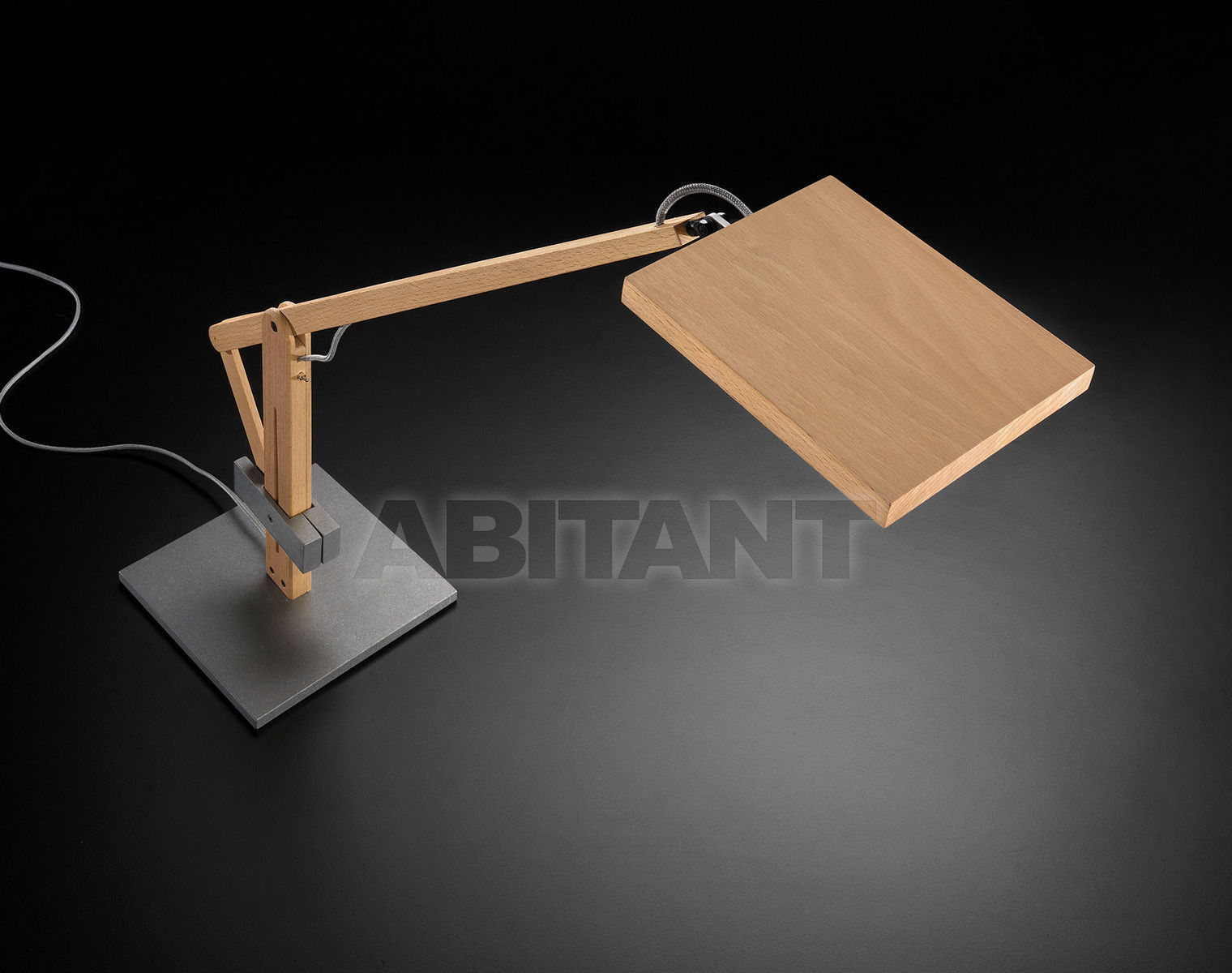 Купить Лампа настольная JJ Leucos Studio 0306067243049