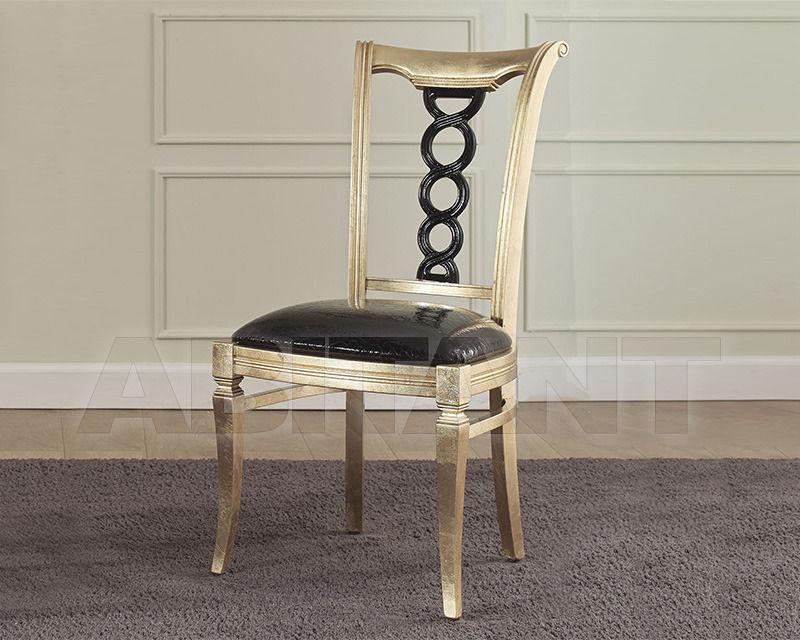 Купить Стул BS Chairs S.r.l. Botticelli 3054/S 2