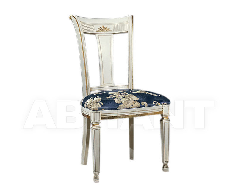 Купить Стул BS Chairs S.r.l. Botticelli 3038/S