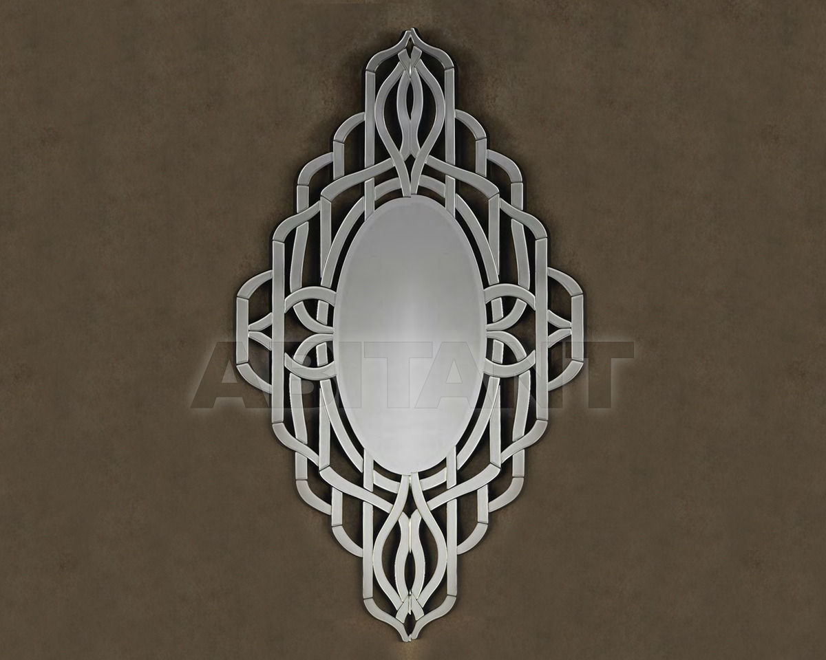 Купить Зеркало настенное Schuller Novelties January 2013 297281