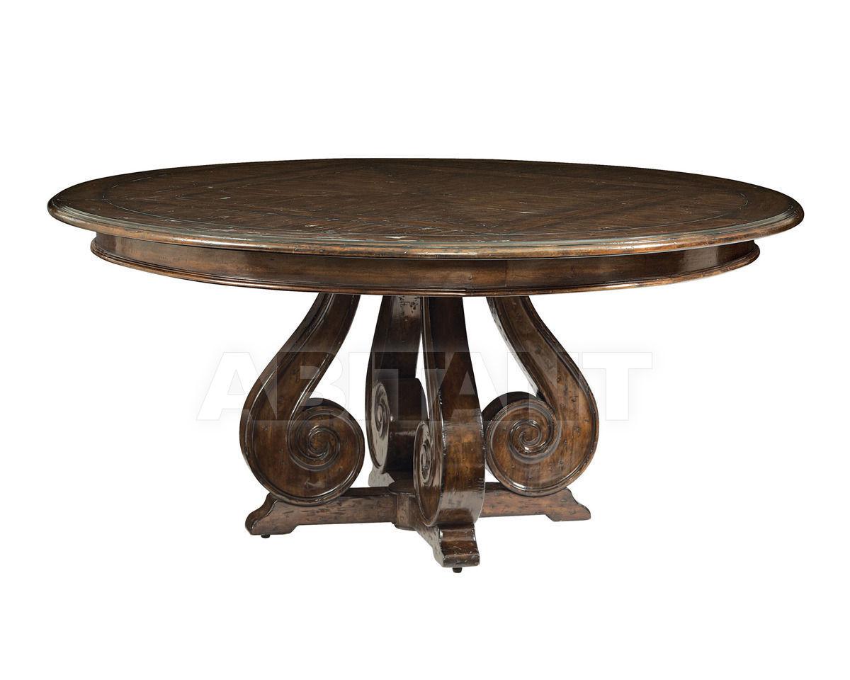 Купить Стол обеденный Bernhardt  Artisan Estate 325-275, 325-273