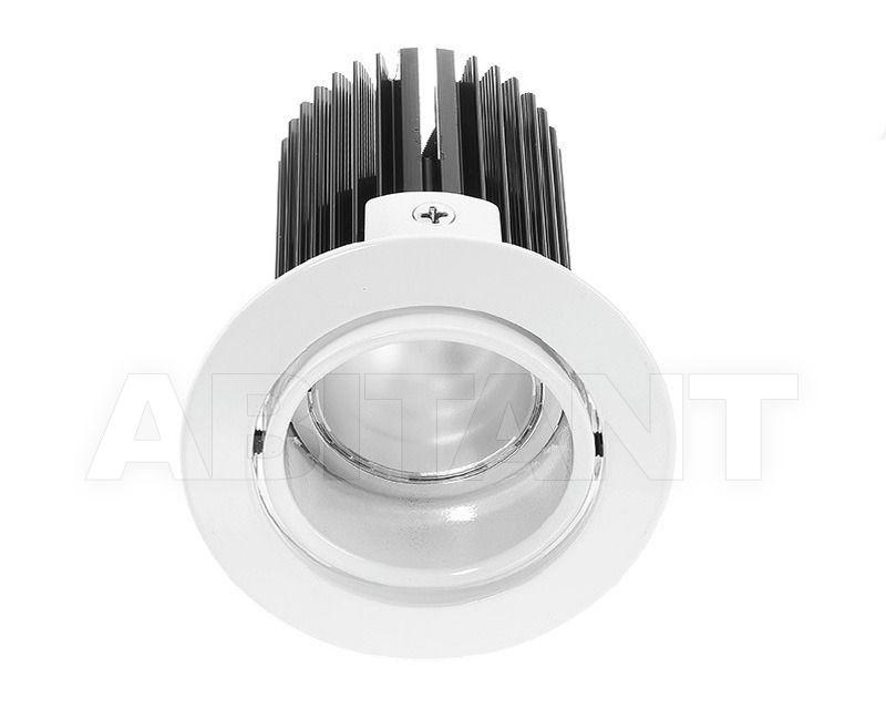 Купить Встраиваемый светильник STA85 R Pura Luce   Incasso 31341 _