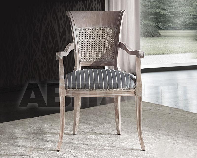 Купить Стул с подлокотниками BS Chairs S.r.l. Botticelli 3034/A 2