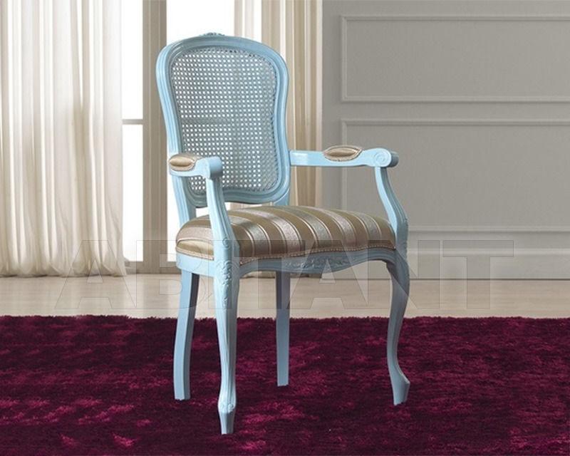 Купить Стул с подлокотниками BS Chairs S.r.l. Botticelli 3354/A