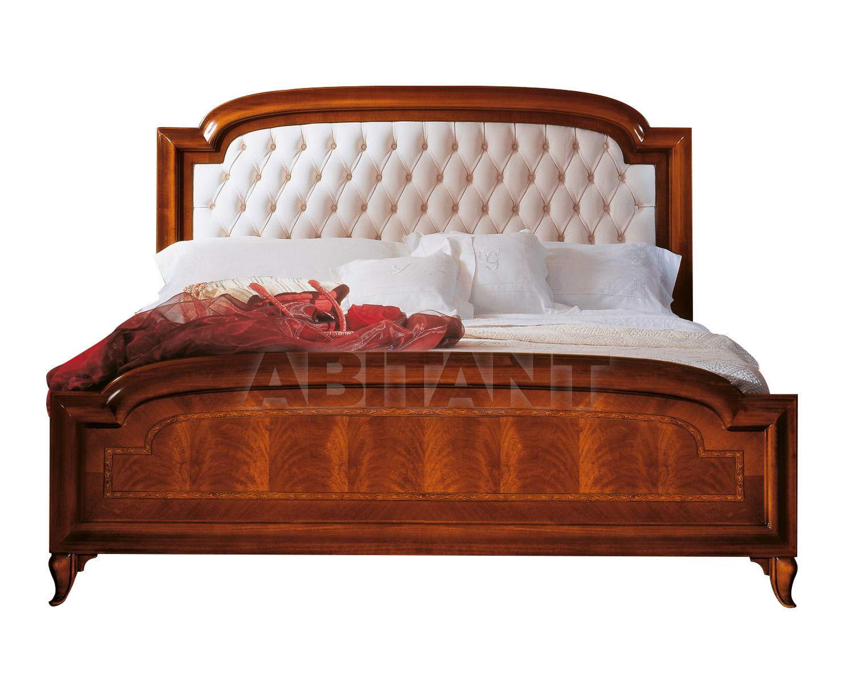 Купить Кровать INGRID Notte Boghi Arredamenti 2011-2012 105/2 Letto sagomato