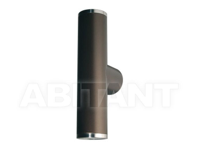 Купить Фасадный светильник UP & DOWN 65 Pura Luce   Parete Soffito 35637
