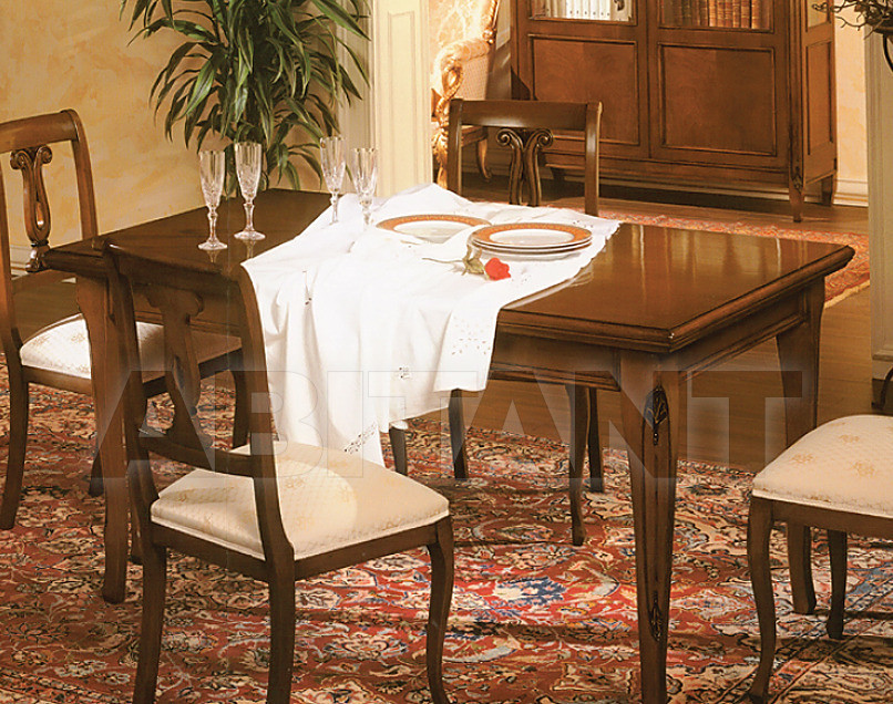Купить Стол обеденный Marzorati 99 TAVOLO RETTANGOLARE