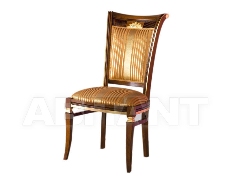 Купить Стул BS Chairs S.r.l. Tiziano 3313/S
