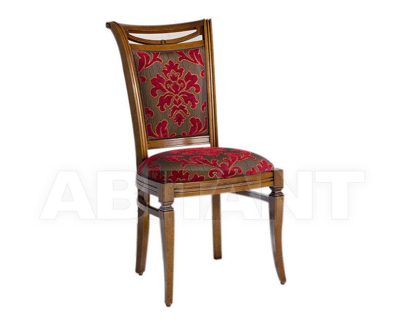 Купить Стул BS Chairs S.r.l. Tiziano 3310/S