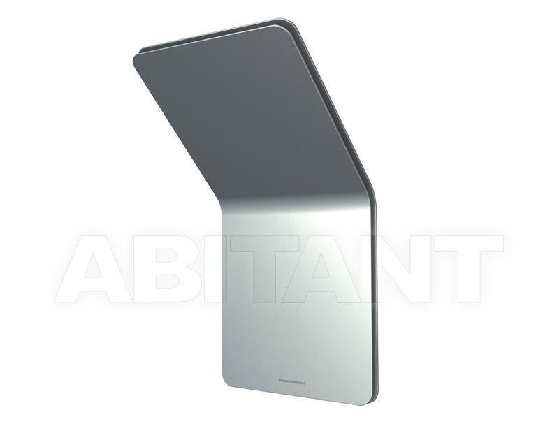 Купить Фасадный светильник ETNA WALL U Pura Luce   Parete Soffito 30666