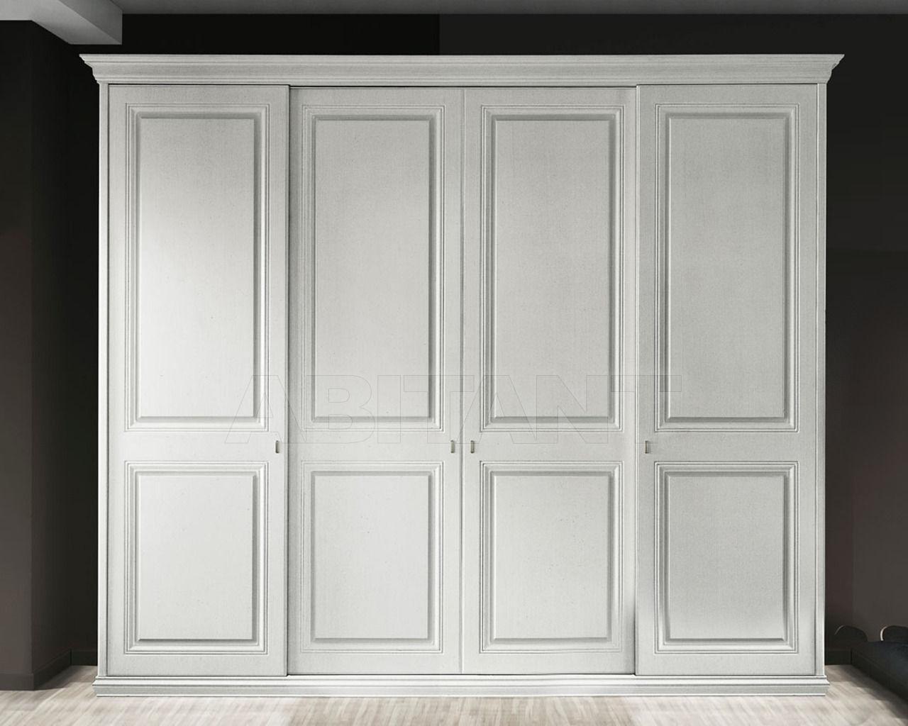 Купить Шкаф гардеробный ASSISI Cenedese Classico 3610