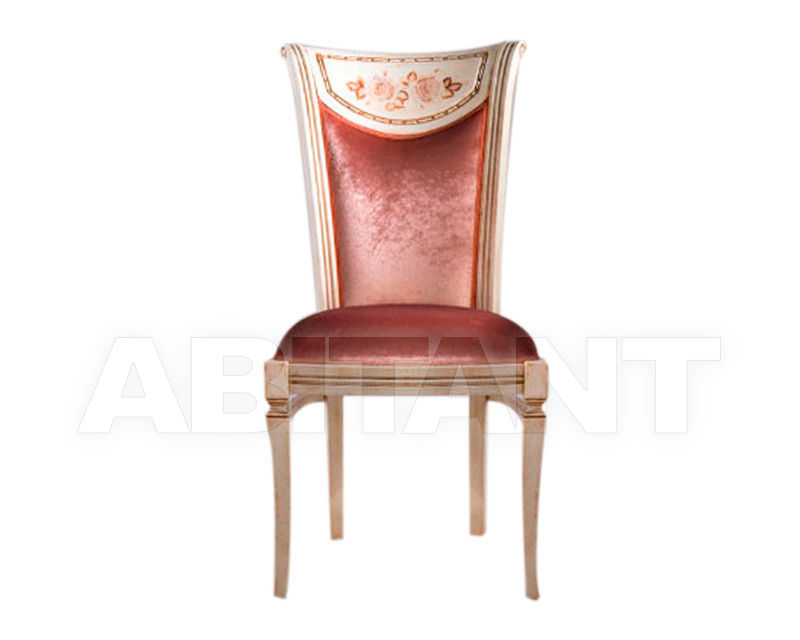 Купить Стул BS Chairs S.r.l. Tiziano 3314/S