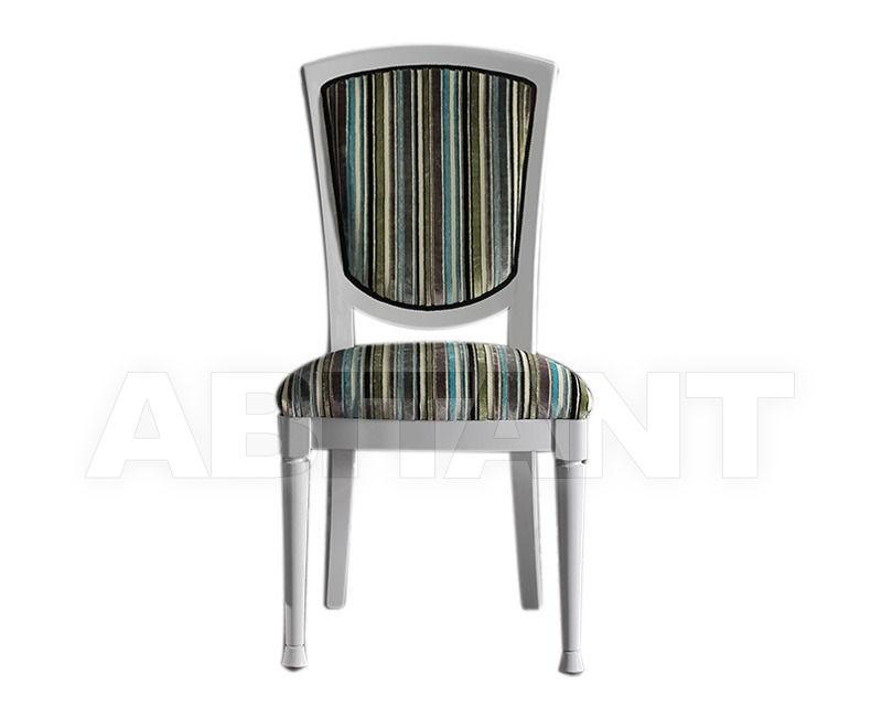 Купить Стул BS Chairs S.r.l. Tiziano 3019/S 2