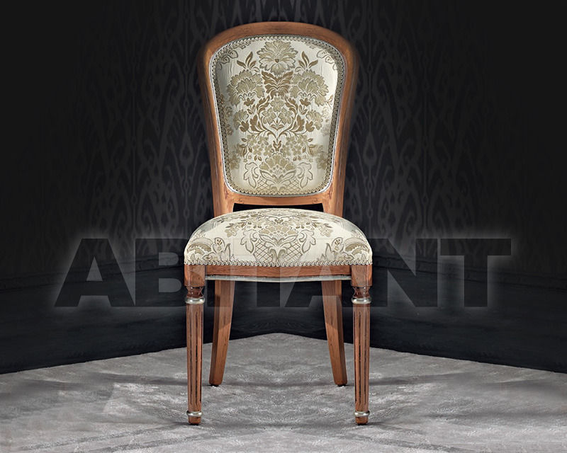 Купить Стул BS Chairs S.r.l. Tiziano 3008/S 2