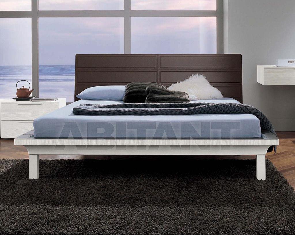 Купить Кровать Cenedese Moderno BK21
