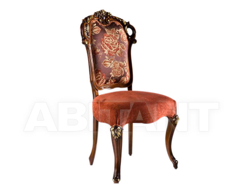 Купить Стул BS Chairs S.r.l. Tiziano 3294/S