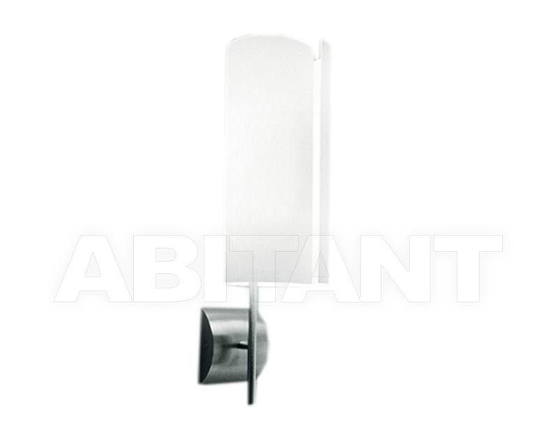 Купить Светильник настенный diane p Leucos Idea 0004223 white