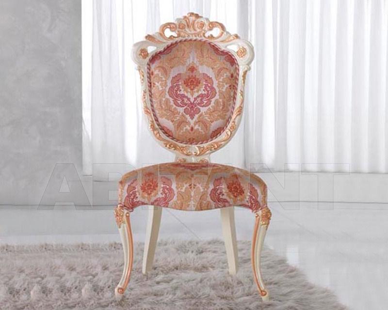 Купить Стул BS Chairs S.r.l. Tiziano 3317/S