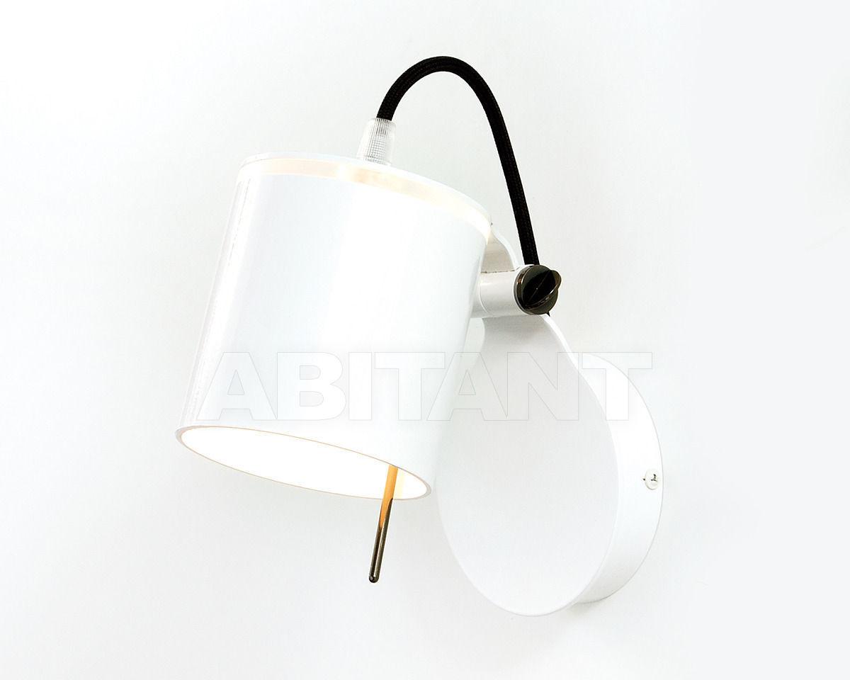 Купить Светильник настенный PLUME Fambuena 2013 F-09071-01