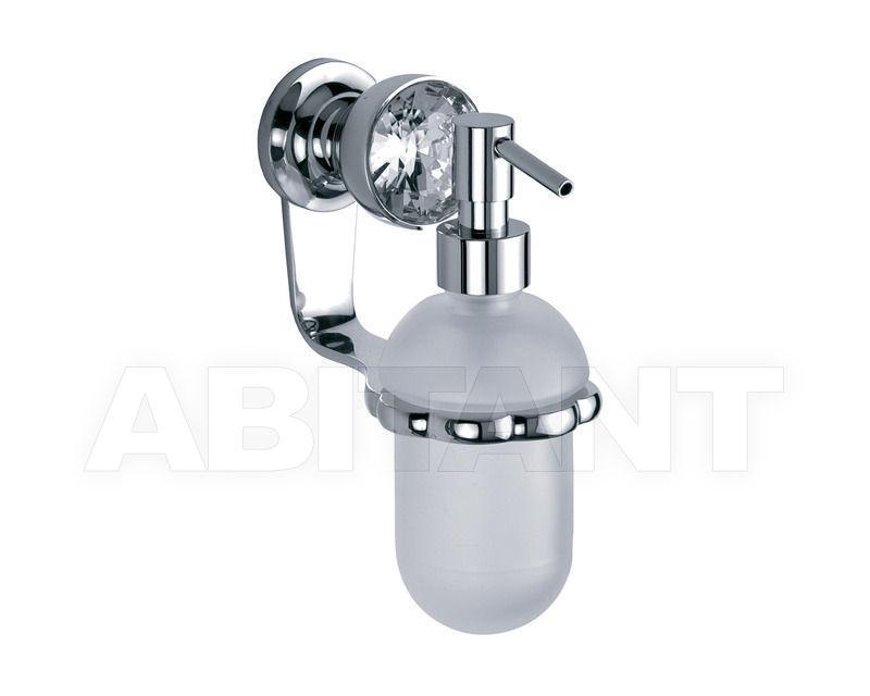 Купить Дозатор для мыла Joerger Palazzo Crystal 605.00.006