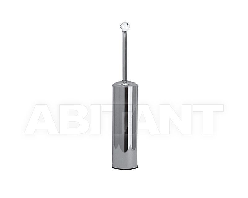 Купить Щетка для туалета Giulini Ibisco Crystal RG1130/S