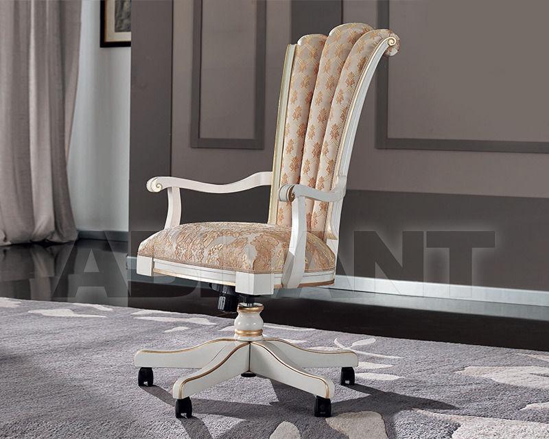 Купить Кресло для кабинета BS Chairs S.r.l. Caravaggio 3322/A