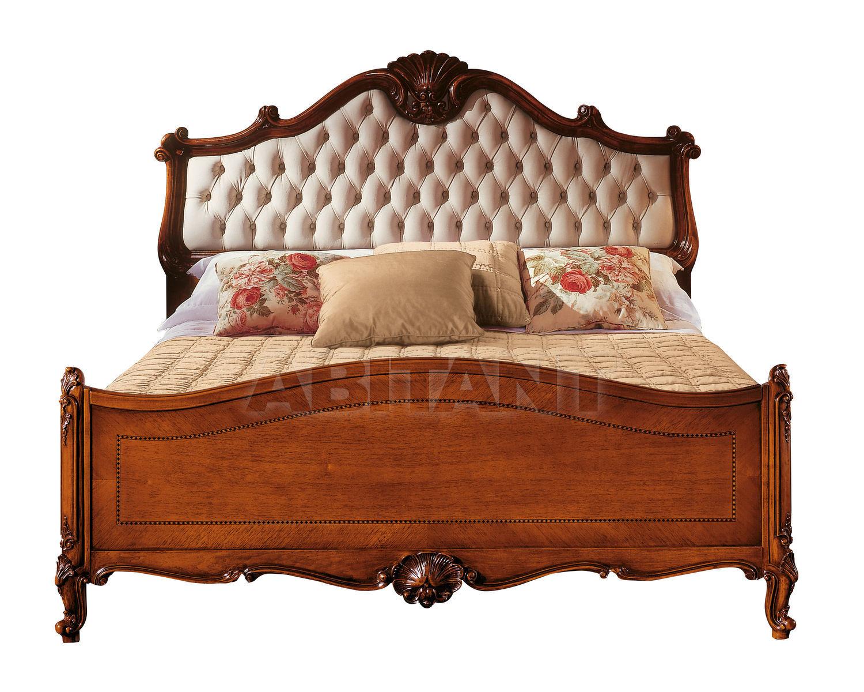 Купить Кровать HARMONY Notte Boghi Arredamenti 2011-2012  312/2 Letto 2