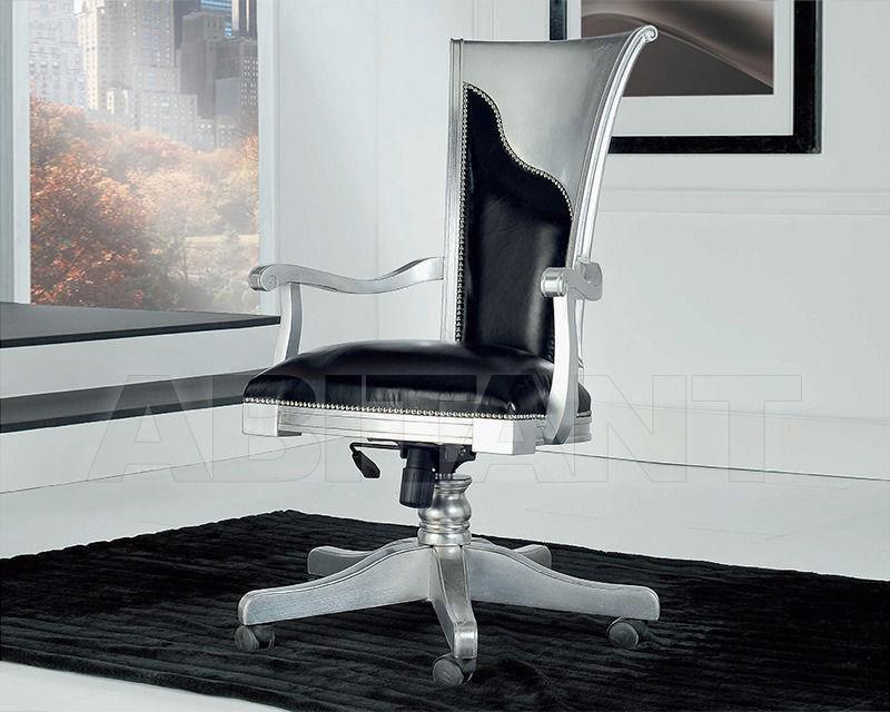 Купить Кресло для кабинета BS Chairs S.r.l. 2010 3240/A SX