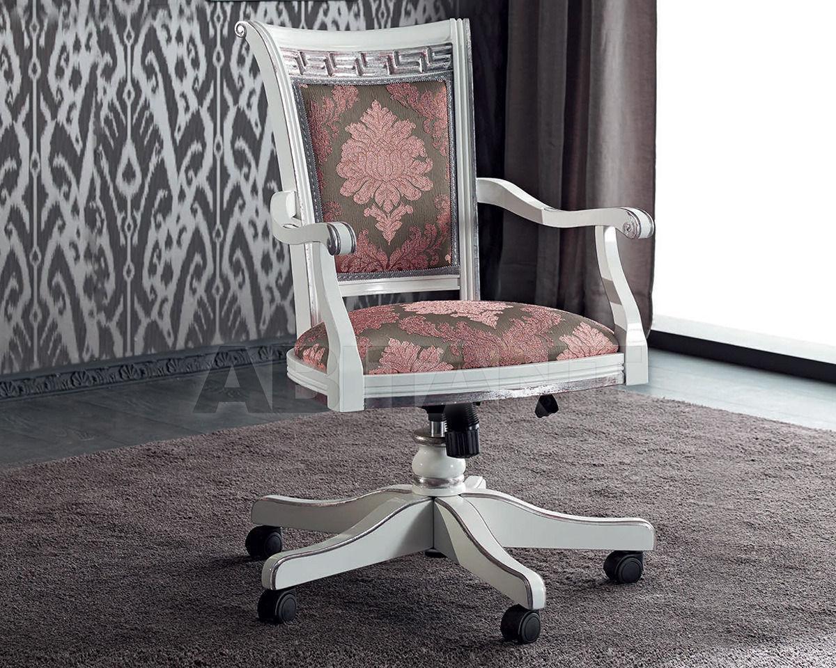 Купить Кресло для кабинета Bello Sedie Caravaggio 3326/A