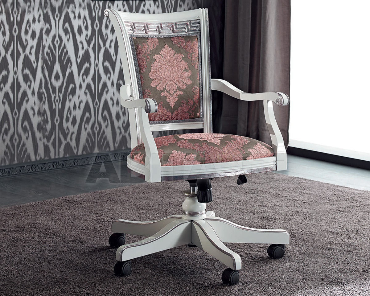 Купить Кресло для кабинета BS Chairs S.r.l. Caravaggio 3326/A