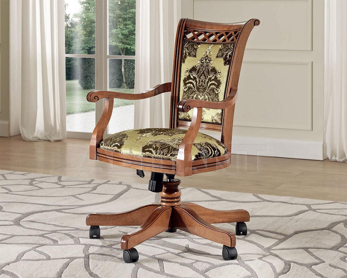 Купить Кресло для кабинета BS Chairs S.r.l. Caravaggio 3327/A
