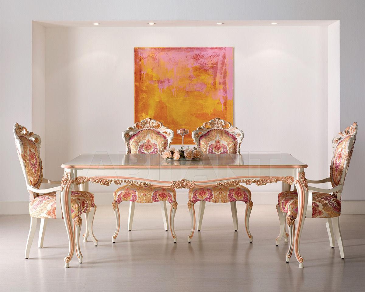 Купить Стол обеденный Bello Sedie Tintoretto 3294/T