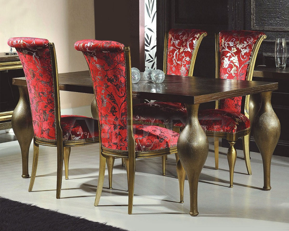 Купить Стол обеденный BS Chairs S.r.l. Tintoretto 3210/T
