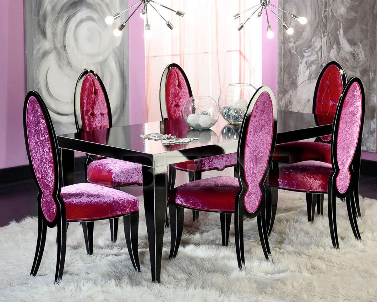 Купить Стол обеденный BS Chairs S.r.l. Tintoretto 3219/T
