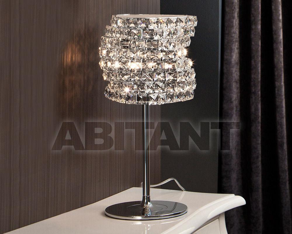 Купить Лампа настольная Schuller Novelties Lighting 102590