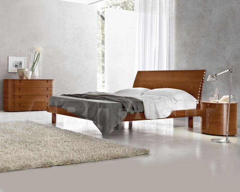 Купить Кровать Santa Lucia Gruppi Letto LTT406G