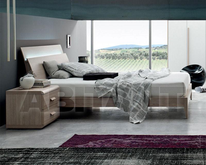 Купить Кровать Santa Lucia Gruppi Letto LTT410N