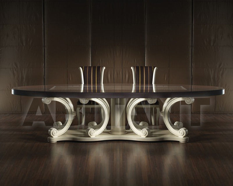 Купить Стол обеденный Arredamenti Abbondi Alexandra 4070