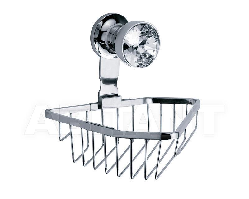 Купить Полка для ванной Joerger Palazzo Crystal 605.00.108