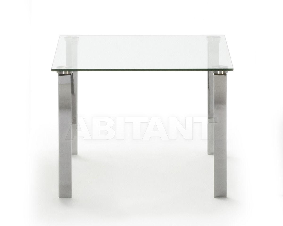 Купить Столик журнальный Rossin Srl Contract BAY9-GL-065-0