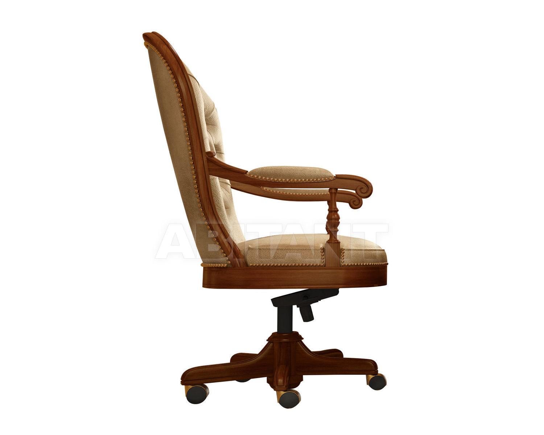 Купить Кресло для кабинета Boghi Arredamenti 2012-2013 515 Poltrona