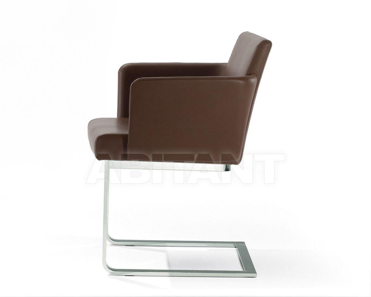 Купить Кресло BEN Rossin Srl Contract BEN1-AA-062-6 brown