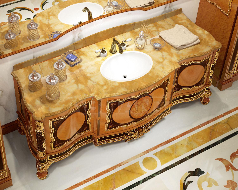 Купить Тумба под раковину VILLA D'ESTE Boghi Arredamenti 2012-2013 513 Mobile bagno