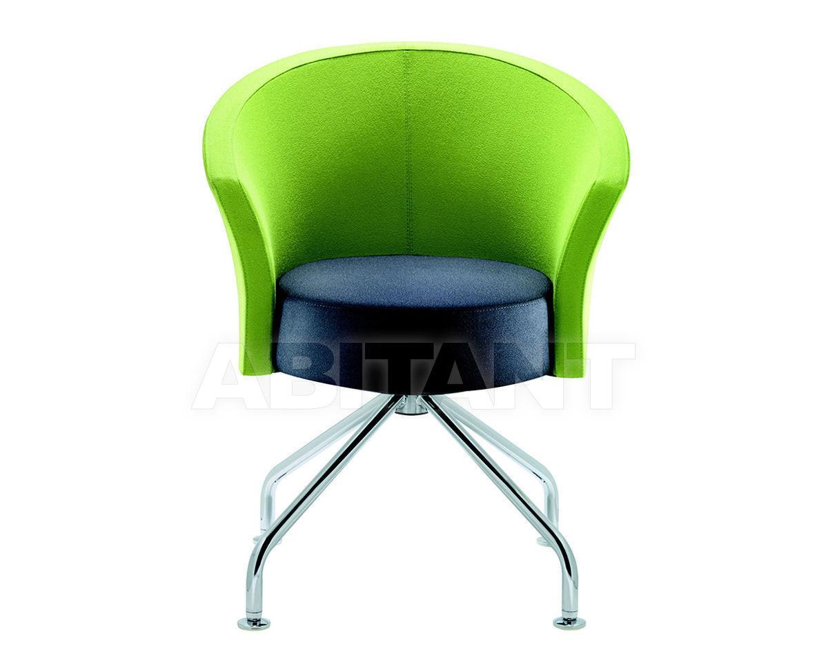 Купить Кресло Rossin Srl Contract BOB1-AA-065-2