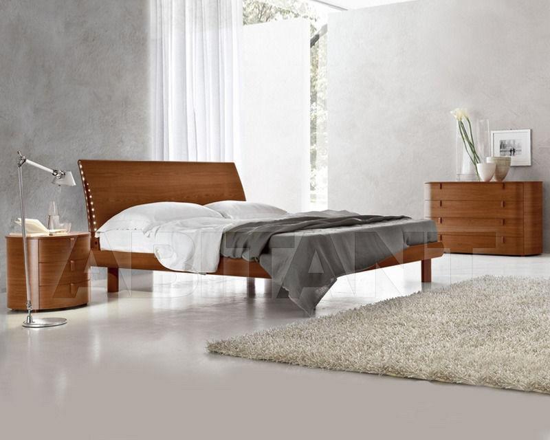 Купить Кровать Santa Lucia Gruppi Letto LTT506A